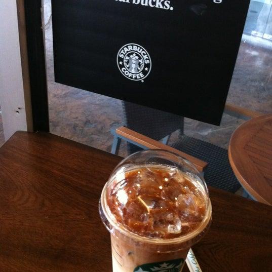 Photo taken at Starbucks by PaAnG~ on 5/12/2012