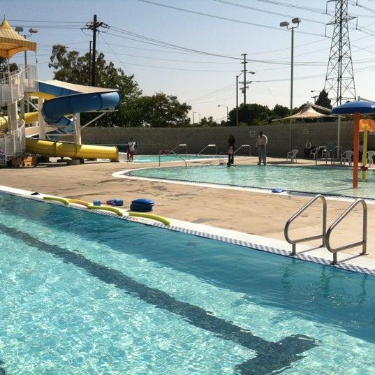 Vernon hemingway aquatics center 1 tip - City of carson swimming pool carson ca ...