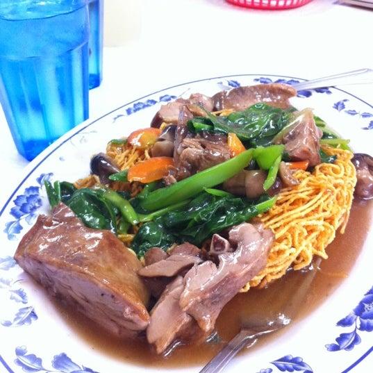 Chinese Food Bowl Los Angeles Ca