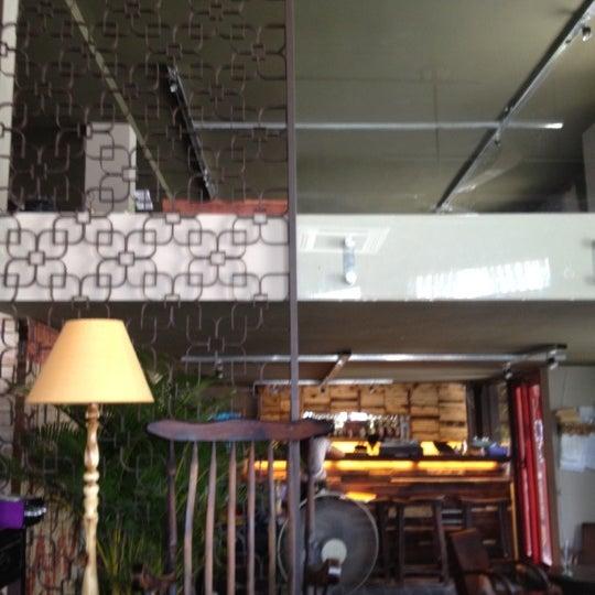 Photo taken at Lộc Vừng Café by Jade L. on 5/3/2012