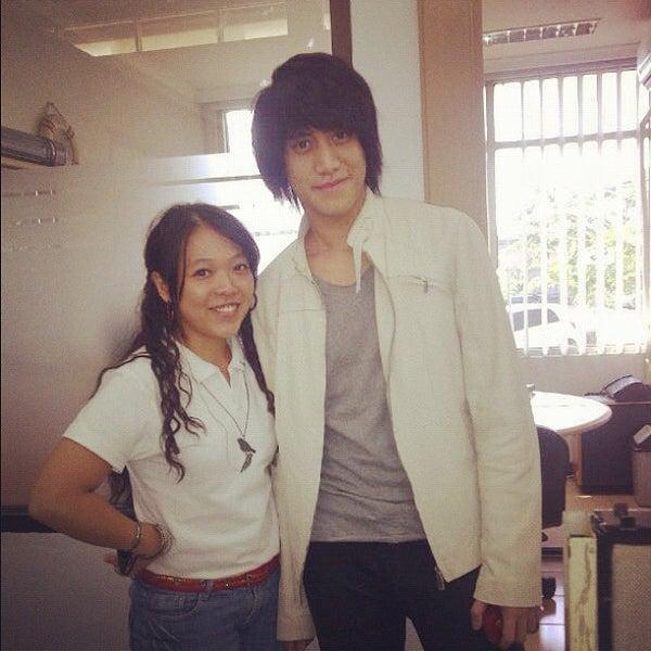 Photo taken at MNCTV by Jacinda R. on 7/24/2012