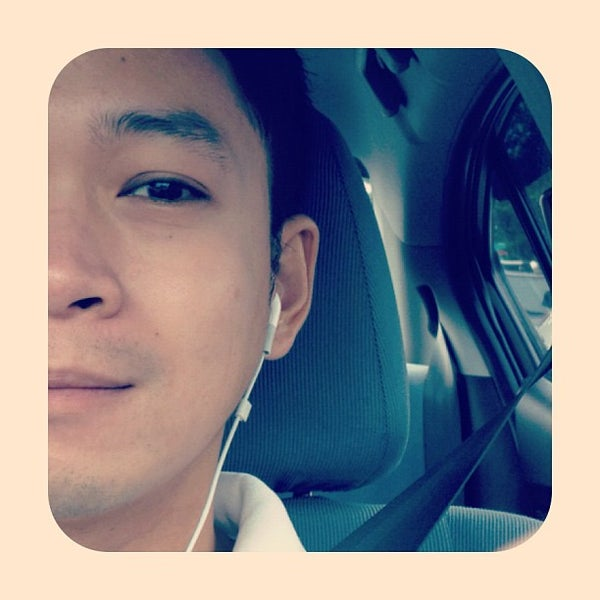 Photo taken at Petron Greenhills by nëlly p. on 7/22/2012