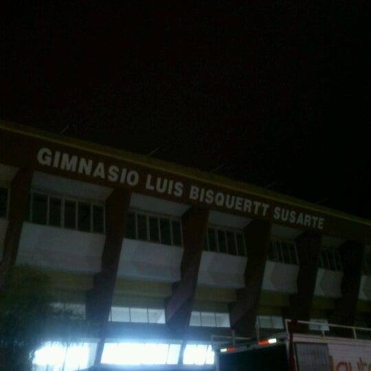Foto tomada en Universidad Católica del Norte por Gustavo C. el 8/20/2012
