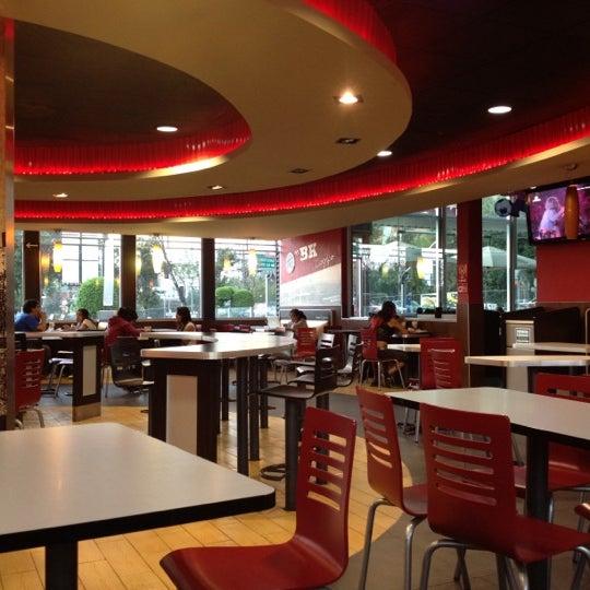 burger king coyoac n distrito federal