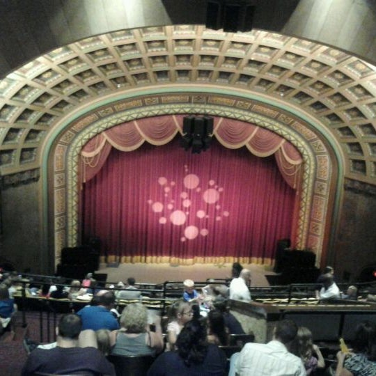 Photo taken at The Florida Theatre by Laurel M. on 4/18/2012