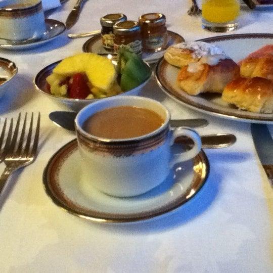 รูปภาพถ่ายที่ Llao Llao Hotel & Resort โดย Ale. F. เมื่อ 8/21/2012