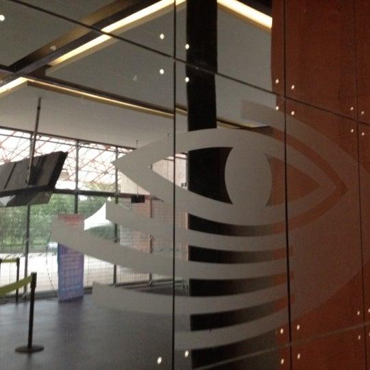 Photo prise au Universum, Museo de las Ciencias par Pau V. le7/16/2012