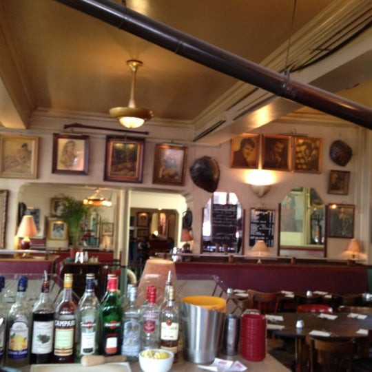 Photo taken at Café de l'Industrie by Didier L. on 7/26/2012