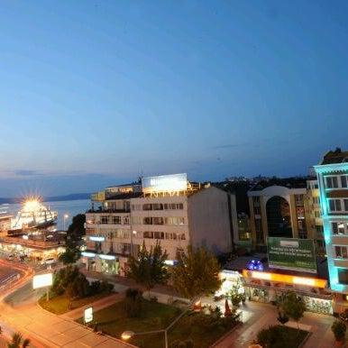5/11/2012 tarihinde Ecevit S.ziyaretçi tarafından Hotel Artur'de çekilen fotoğraf