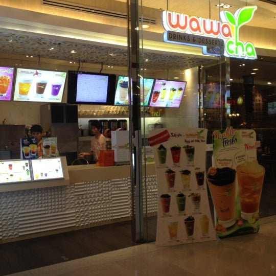 Wawacha promotional giveaways
