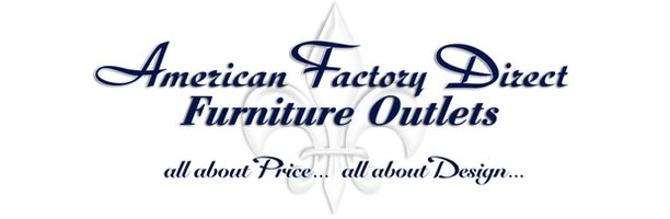 American Factory Direct Furniture