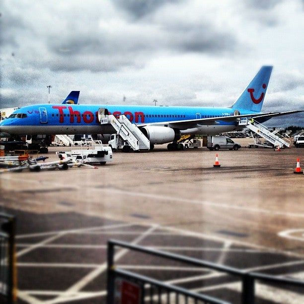 Cheap Car Rental East Midlands Airport
