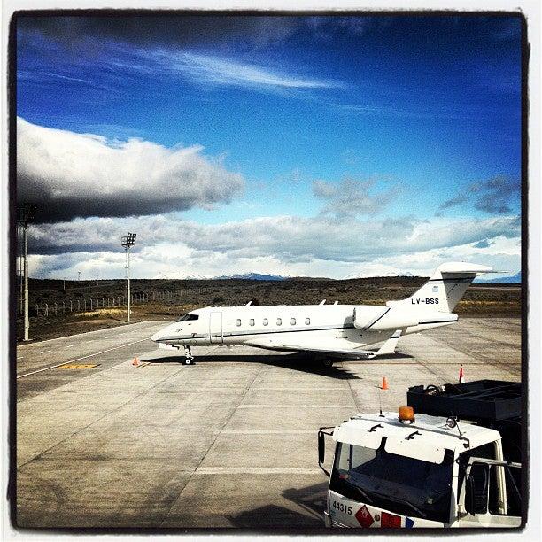 Car Hire El Calafate Airport