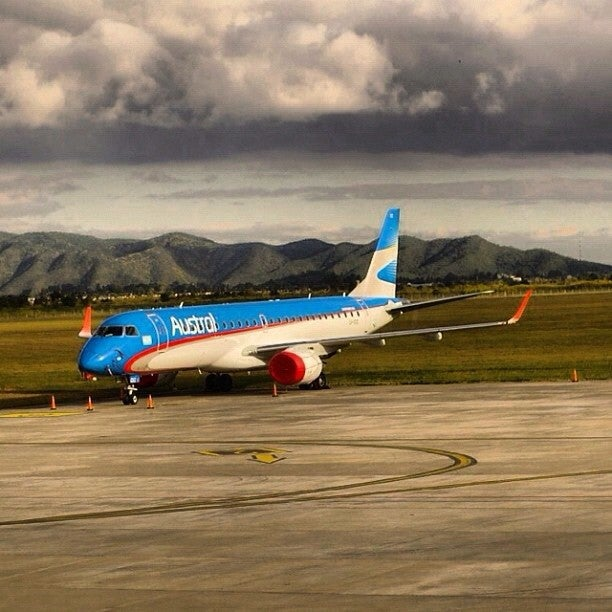 Car Hire El Calafate Airport
