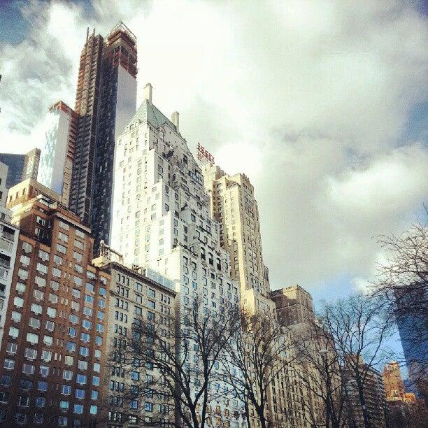 The Ritz-Carlton New York, Central Park At 50 Central Park