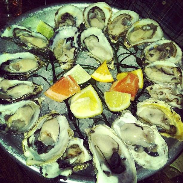 Crave Fishbar At 945 2nd Ave At E 50th St New York Ny