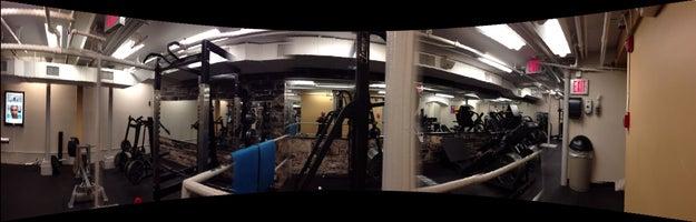 Tribeca Health and Fitness