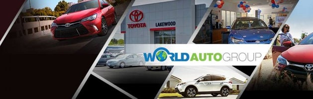 High Quality Toyota World Of Lakewood