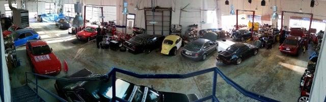 Delta V Motorsports