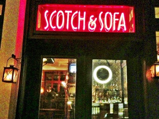Scotch Und Sofa Berlin Prenzlauer Berg Hausidee