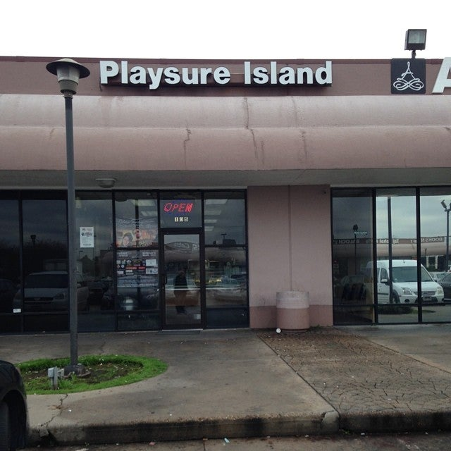 Playsure Island