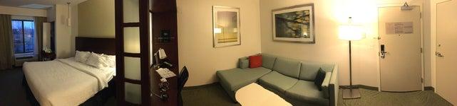 SpringHill Suites Quakertown