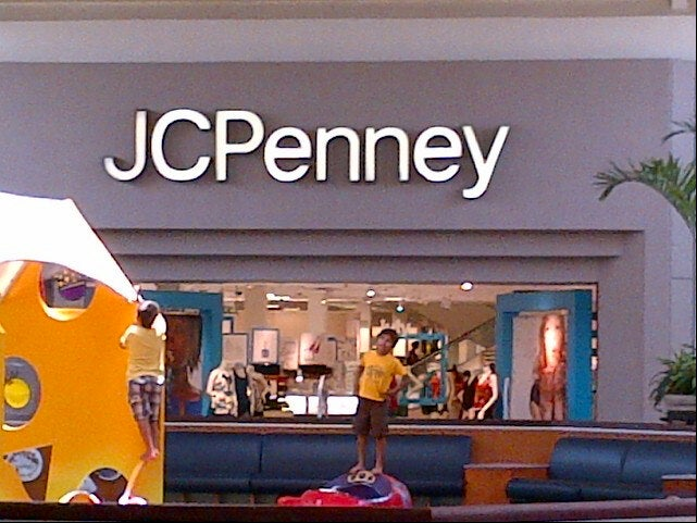 Jcpenney at 1603 nw 107th ave at miami international mall for 7 furniture doral fl