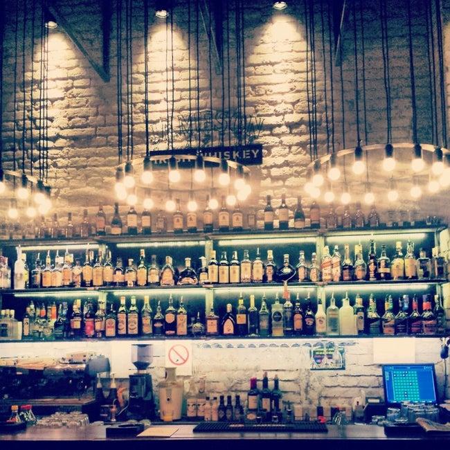 Д Бар | D Bar