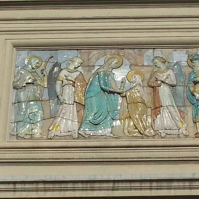 Église Notre-Dame-du-Mont