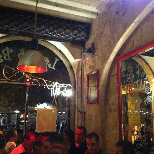Le Bô Bar
