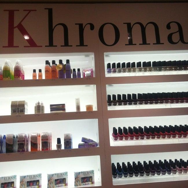 Khroma Nail Bar