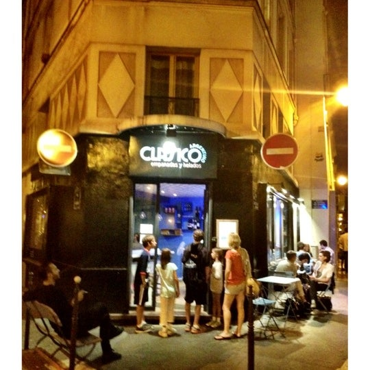 Assez Things to do in Paris and around the neighborhood | Mama Shelter EA89