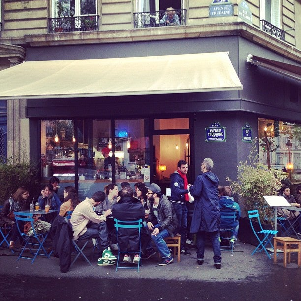 KB CaféShop
