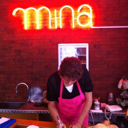 Mina Kouk