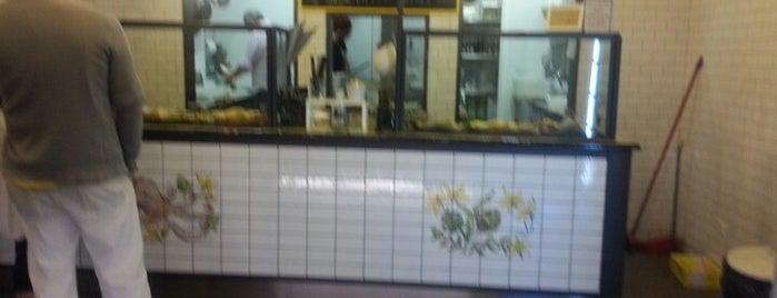 I Fritti De Sora Milvia is one of street food a Roma by streatit.com.