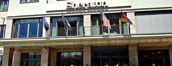 Sheraton Carlton Hotel Nürnberg is one of Starwood Hotels in Germany, Austria & Switzerland.