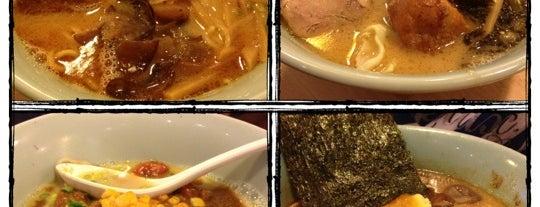 K-ca Ramen is one of Top picks for Japanese and Korea Restaurants.