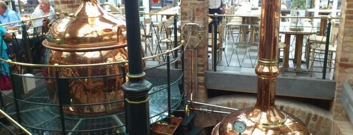 Bryggeriet Apollo is one of Copenhagen.