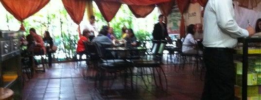 Lebanon House is one of Restaurantes Venezuela.