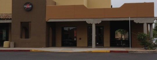 Pei Wei is one of Top 10 favorites places in Tempe, AZ.