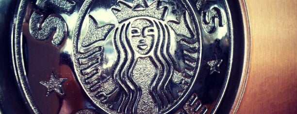 Starbucks is one of Places to Visit in Dunwoody.