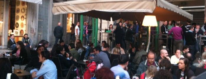 Leon Bar is one of Locali dove bere..
