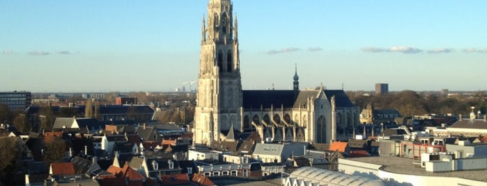Breda is one of Cities =).