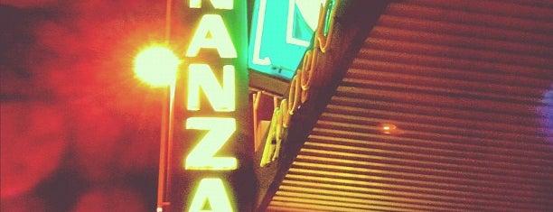 Restaurante Bonanza is one of Francesinha (Wishlist).