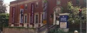 Worcester Historical Museum is one of WOOCard Venues.