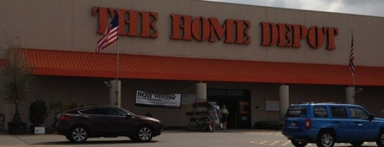 The Home Depot Is One Of 15 Best Places For An Organic Food In Plano
