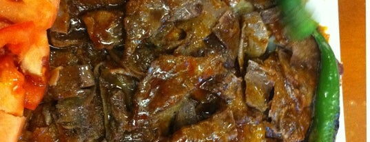 İskender İskenderoğlu is one of Restaurants, Cafes, Lounges and Bistros.