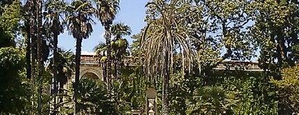 Jardin botanique du Jardin public is one of SmartTrip в Бордо с Анной-Алисой.