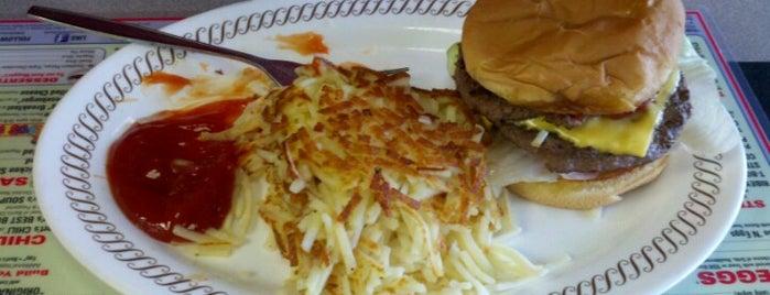 Waffle House is one of The Buckeye Bucket List.