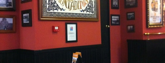 100 Montaditos is one of Bares.